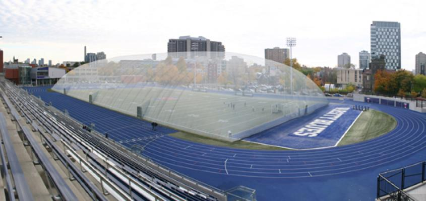 Varsity Centre | UofT - Faculty of Kinesiology & Physical Education