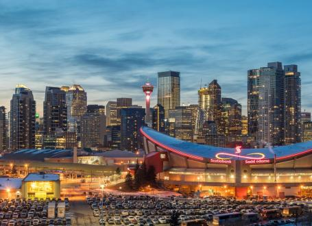 Why cities are snubbing Calgary