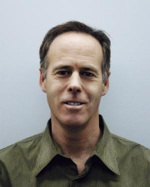 A picture of Ian Cohen